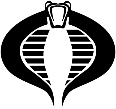 G.I. Joe - Cobra Command - $4.00 : Condition 1 Industries - Vinyl ...