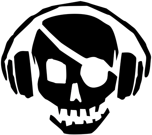 Skull (Music Pirate)